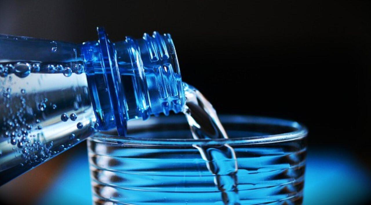 woda zamiast płynu chłodniczego
